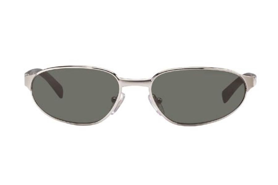 Ray Ban Rb 3107 Predator Sport Metal Wrap 2 Sunglasses Free