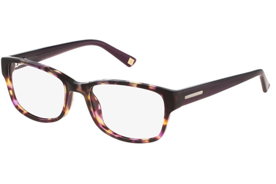 Anne Klein AK5032 Eyeglasses | FREE Shipping - Go-Optic.com