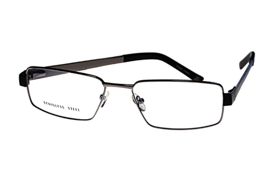 Times Square Generator Eyeglasses - Go-Optic.com