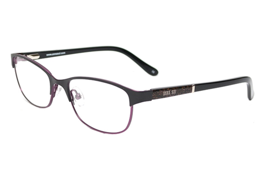 Anna Sui AS218 Eyeglasses   FREE Shipping - Go-Optic.com - SOLD OUT