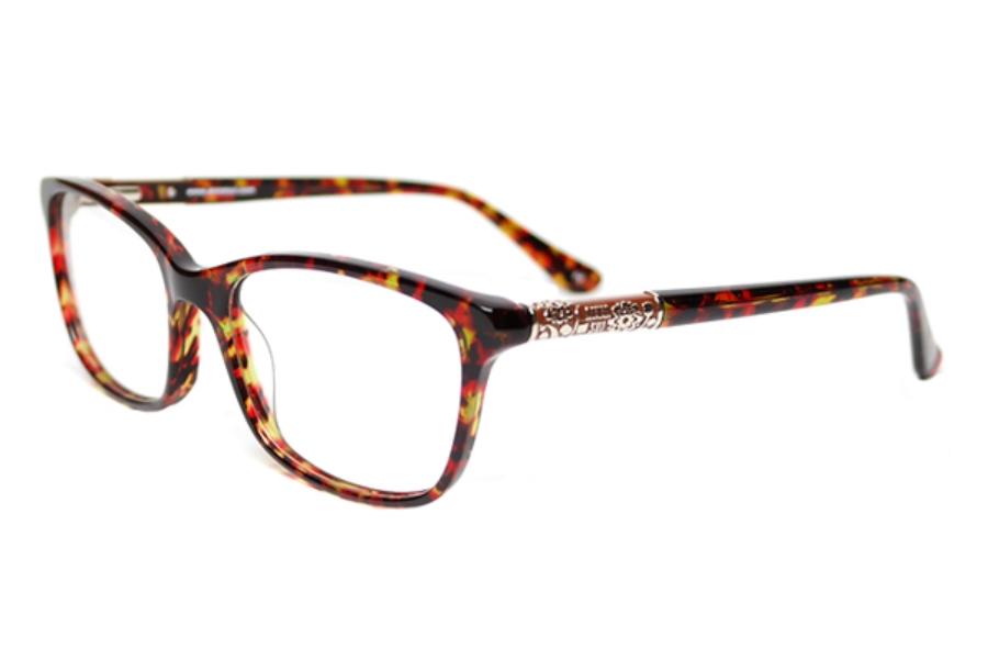 Anna Sui AS658 Eyeglasses   FREE Shipping - Go-Optic.com