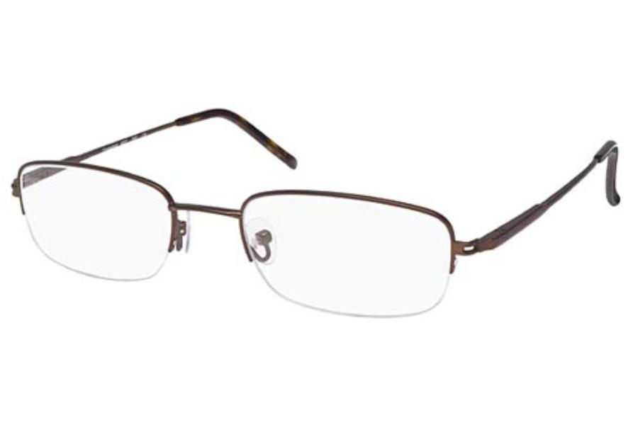 chesterfield chesterfield 623t flex hinge eyeglasses