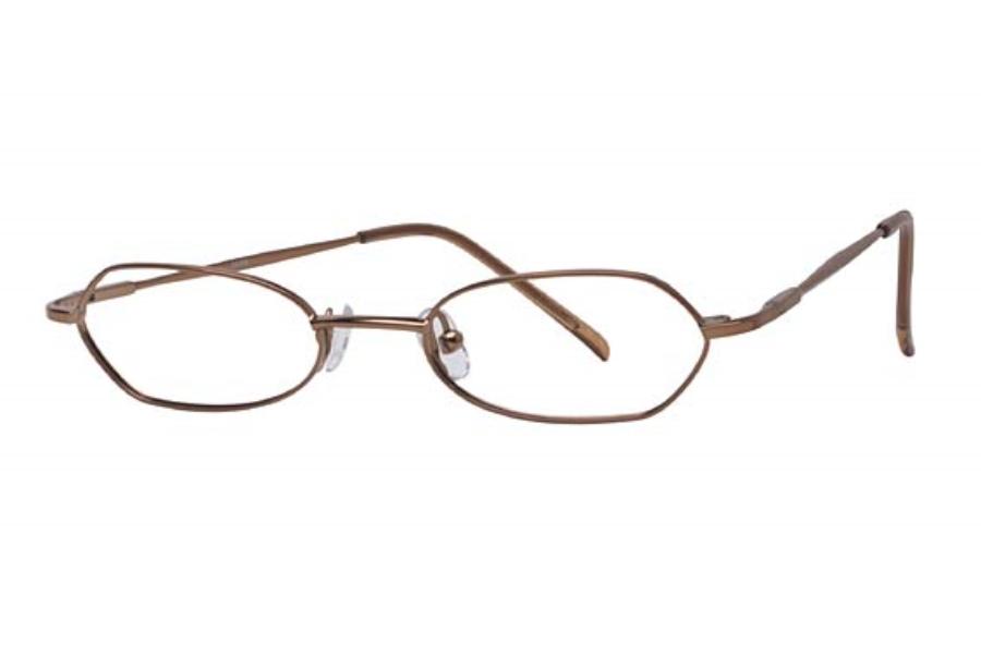 Zara Glasses Frames : Thalia Girls Zara Eyeglasses - Go-Optic.com