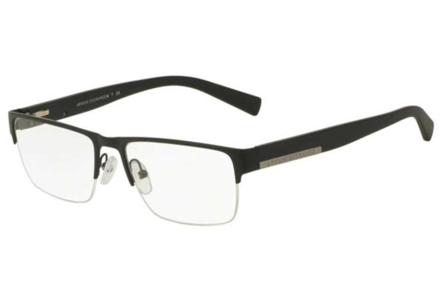 d555aac7013 Armani Exchange Ax1003 Mens Eyeglasses
