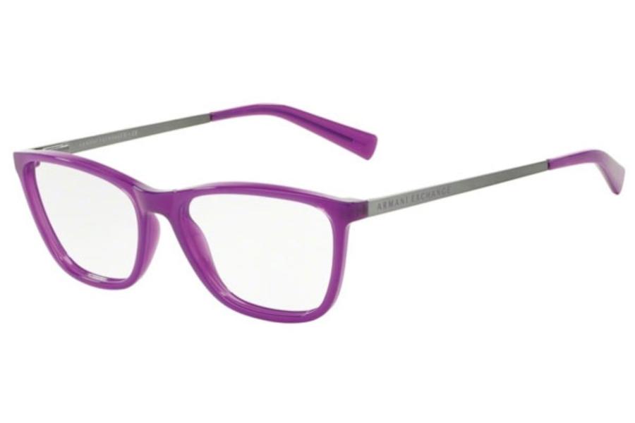 Armani Exchange AX3028 Eyeglasses - Go-Optic.com