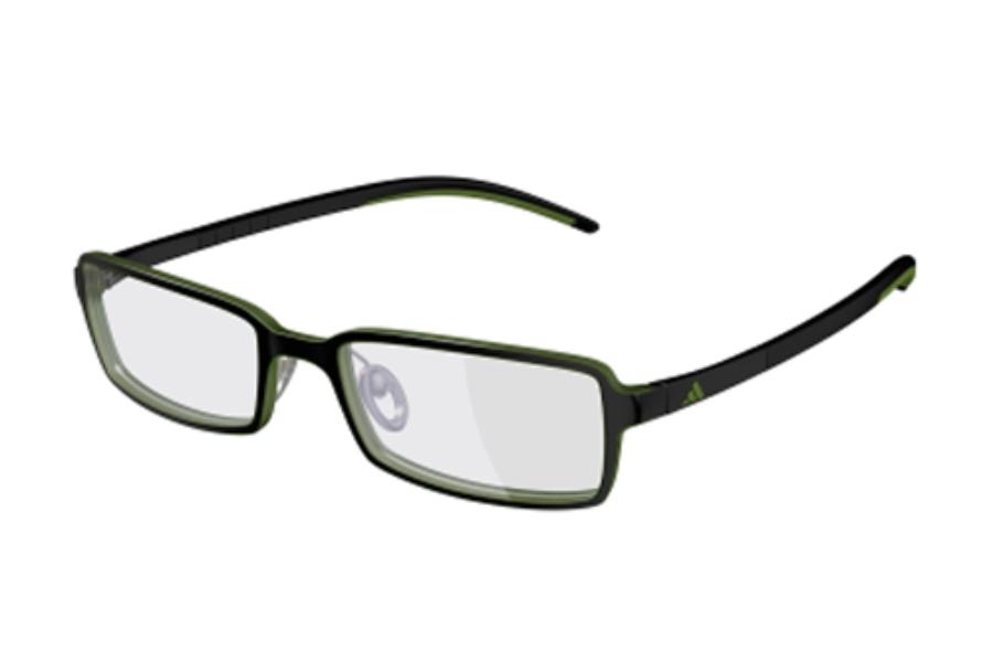 Adidas A691 Eyeglasses Free Shipping Go Optic Com