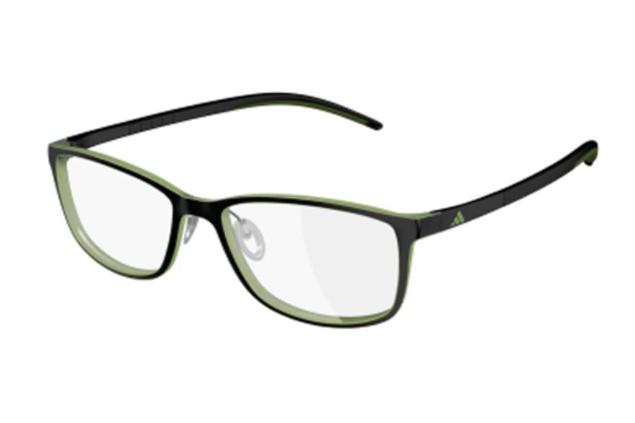 Adidas A693 Eyeglasses FREE Shipping - Go-Optic.com