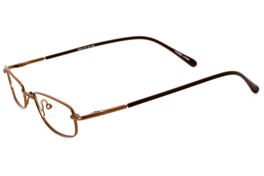 Adolfo VP126 Eyeglasses - Go-Optic.com