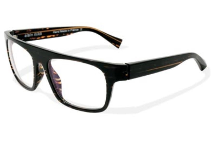 Alain Mikli AL756 Eyeglasses