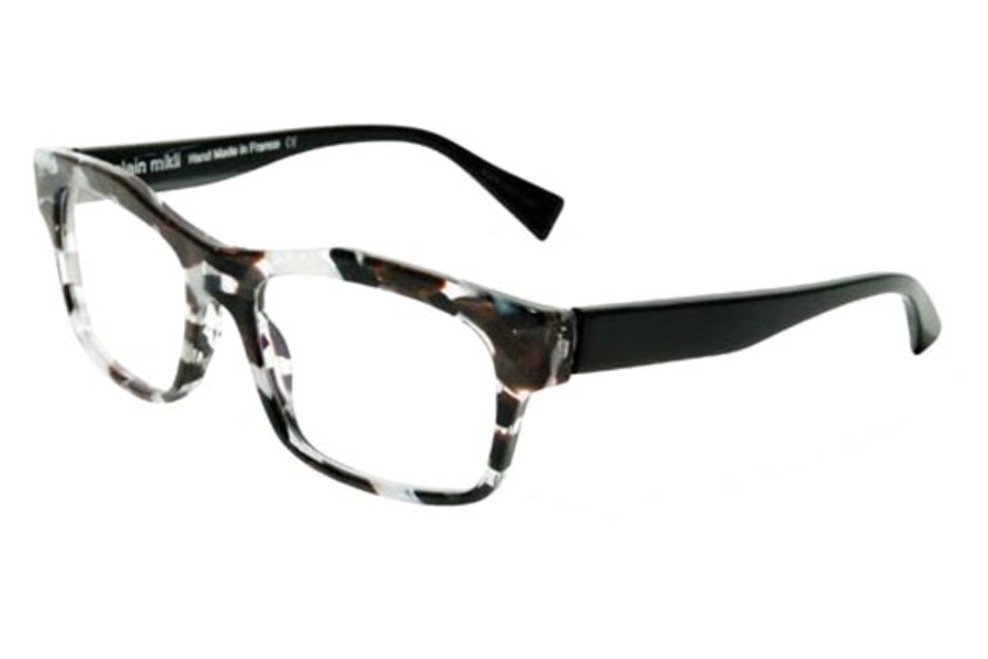 Alain Mikli AL1103 Eyeglasses | FREE Shipping - Go-Optic.com - SOLD OUT