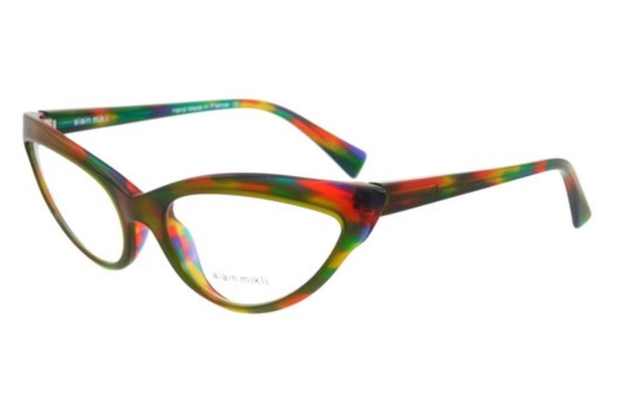 Alain Mikli AL1125 Eyeglasses