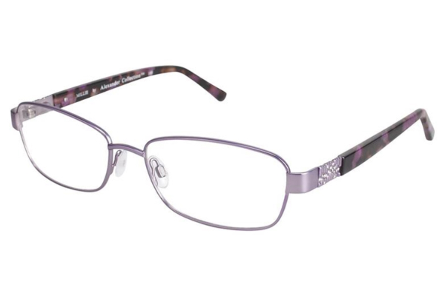 collection millie eyeglasses free shipping