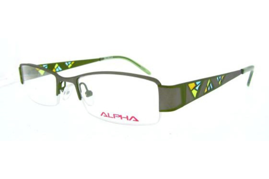 d282272d99b1 Alpha Eyeglass Frames - Bitterroot Public Library