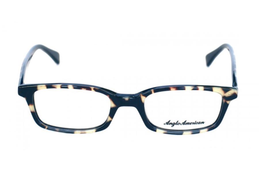anglo american 275 eyeglasses free shipping go optic