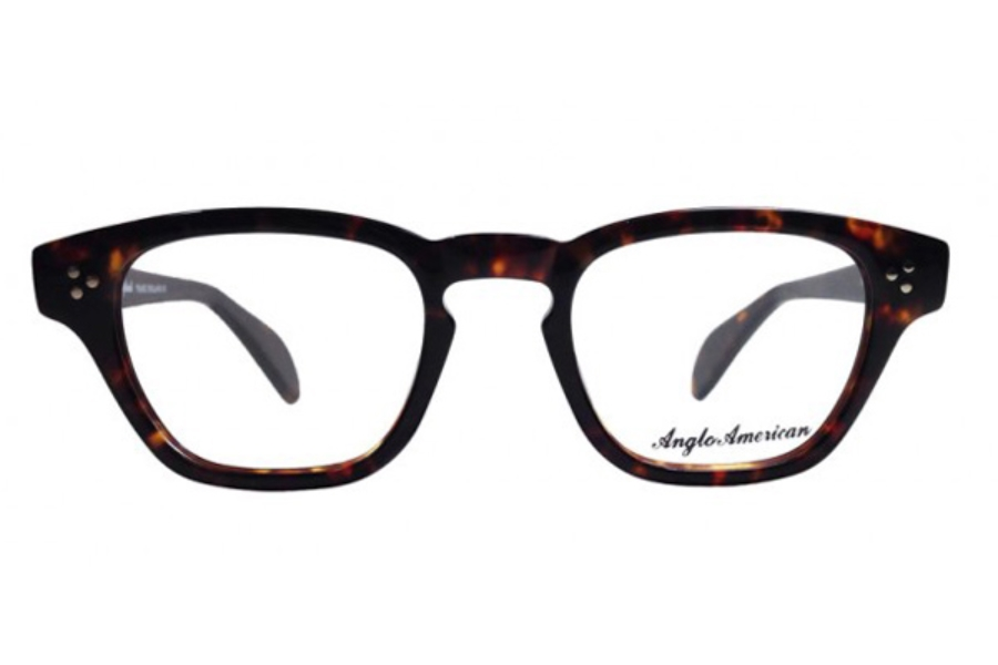anglo american sirmont eyeglasses free shipping