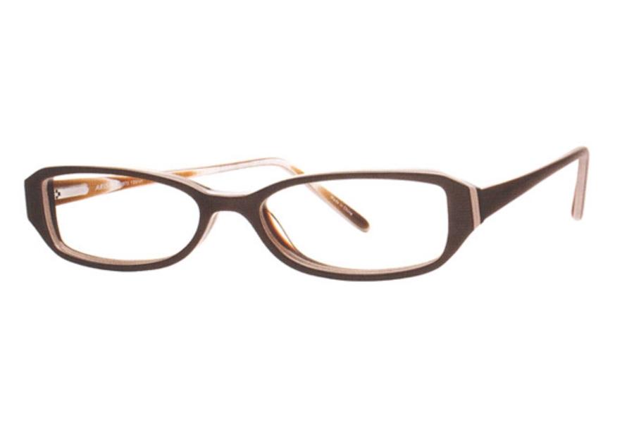 aristar ar 6973 eyeglasses go optic