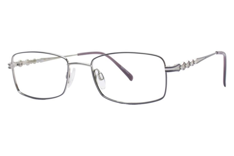Aristar AR 16314 Eyeglasses in 577 Purple
