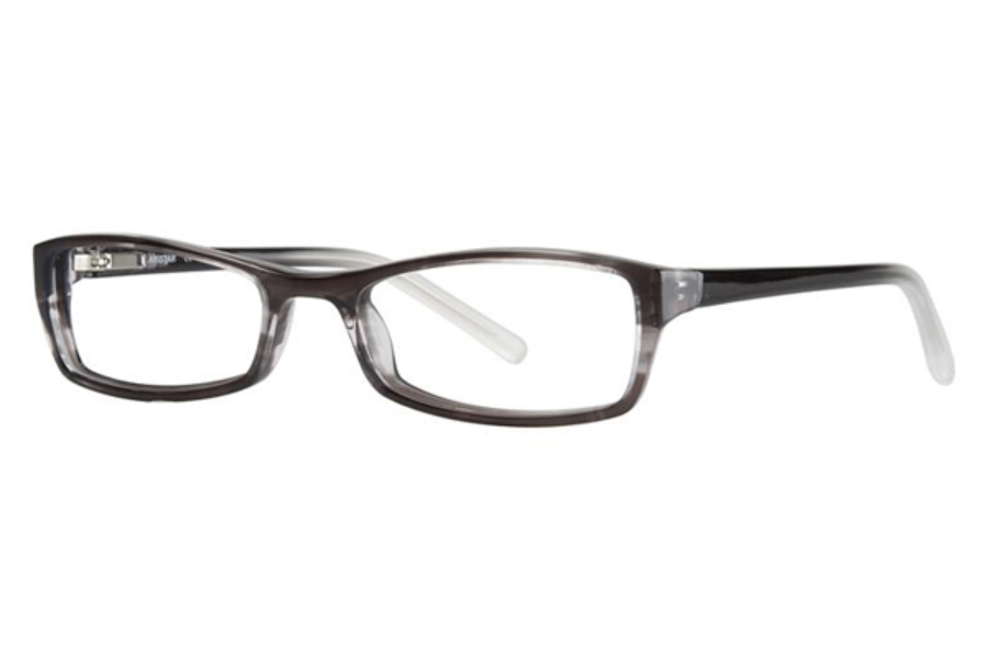 Aristar AR 6990 Eyeglasses in 505 Gray