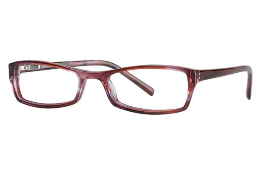 Aristar AR 6990 Eyeglasses in 513 Wine