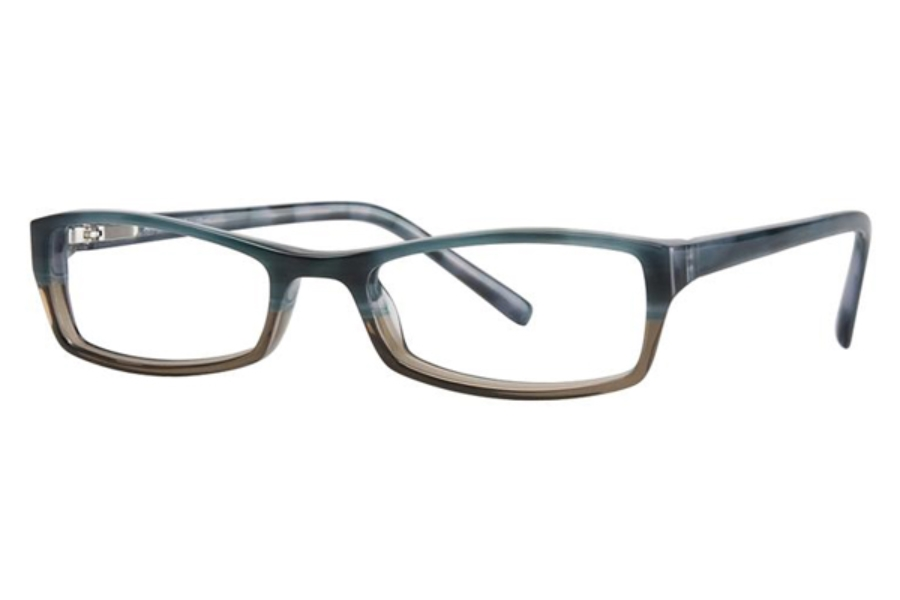 Aristar AR 6990 Eyeglasses in 543 Blue