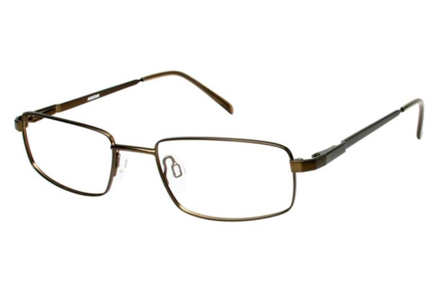 aristar ar 16204 eyeglasses go optic