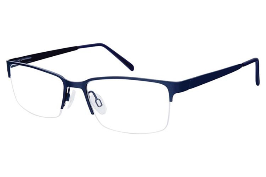 Aristar AR 16252 Eyeglasses in Navy