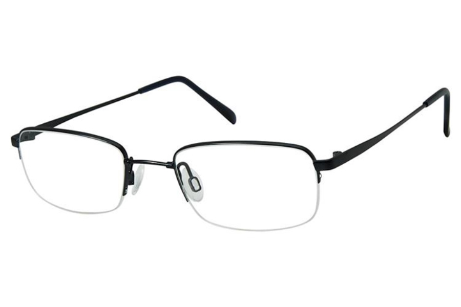 Aristar AR 16259 Eyeglasses in Navy