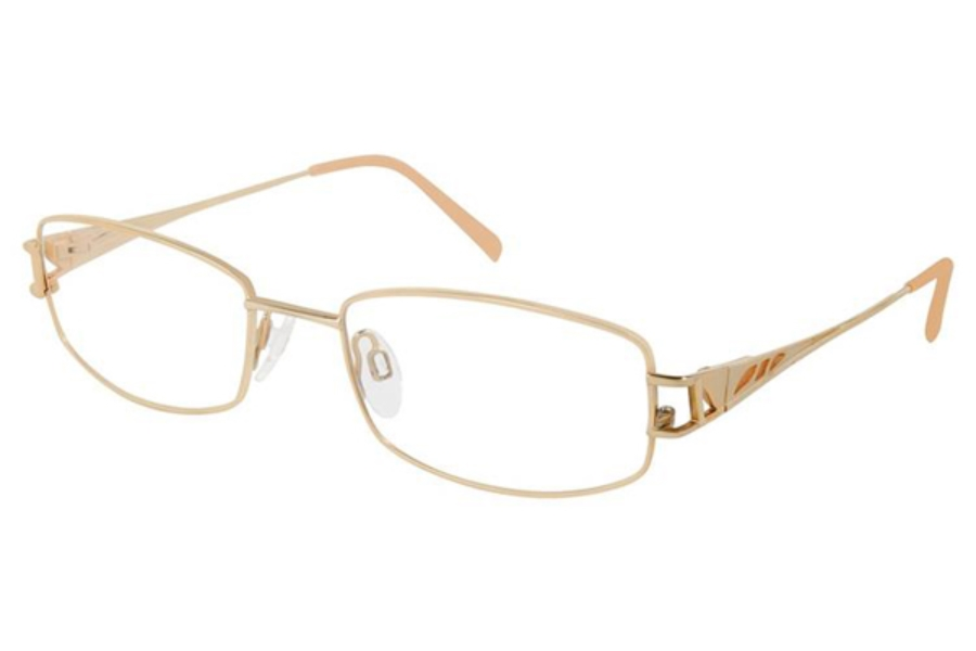 Aristar AR 16331 Eyeglasses in Gep