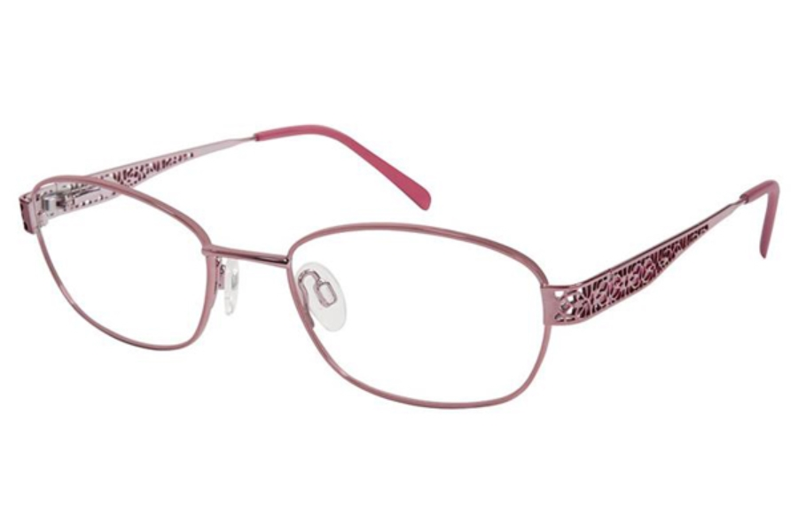 Aristar AR 16341 Eyeglasses in Pink