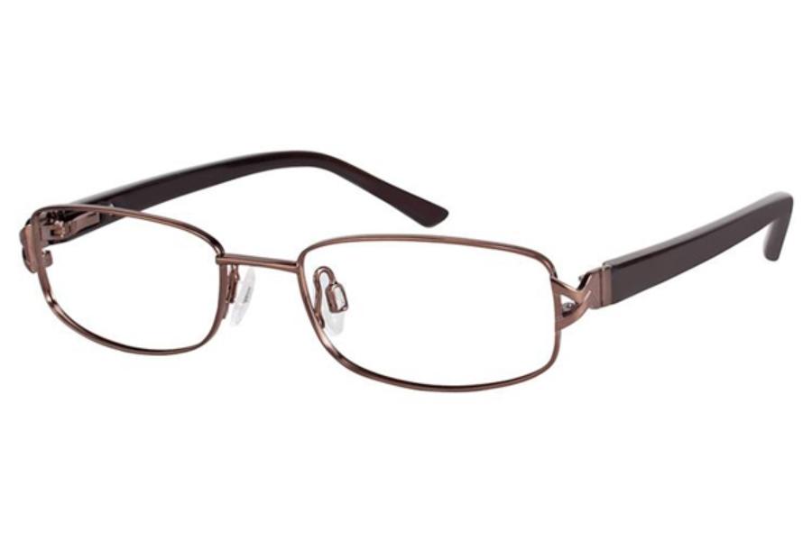 aristar ar 16363 eyeglasses go optic