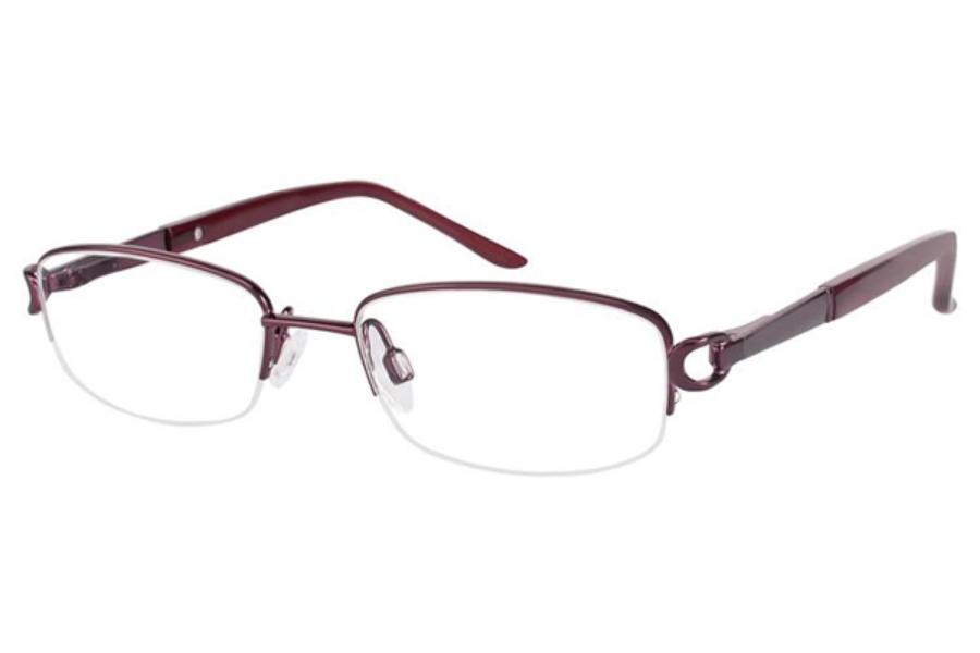 aristar ar 16364 eyeglasses go optic