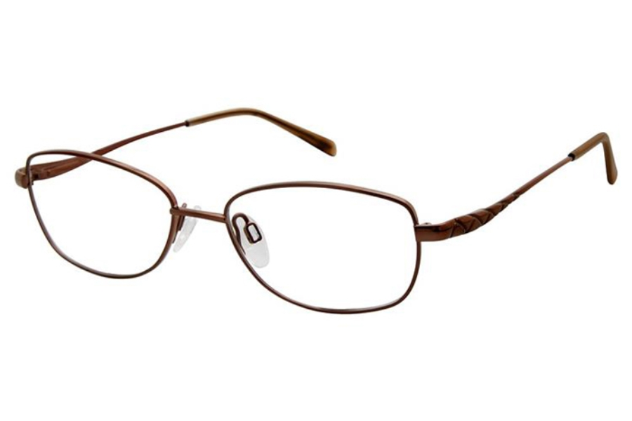 Aristar AR 16384 Eyeglasses in Aristar AR 16384 Eyeglasses