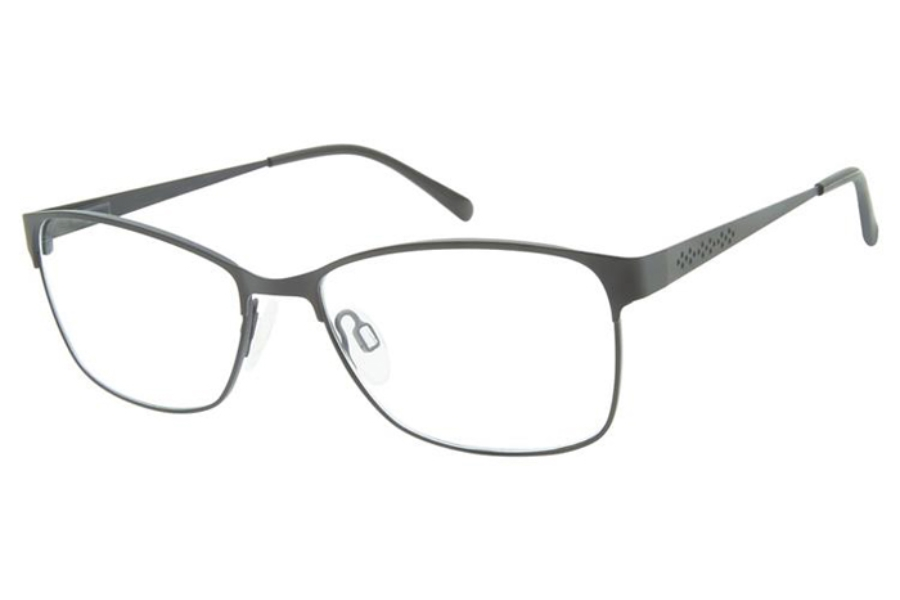 Aristar AR 16389 Eyeglasses in Black