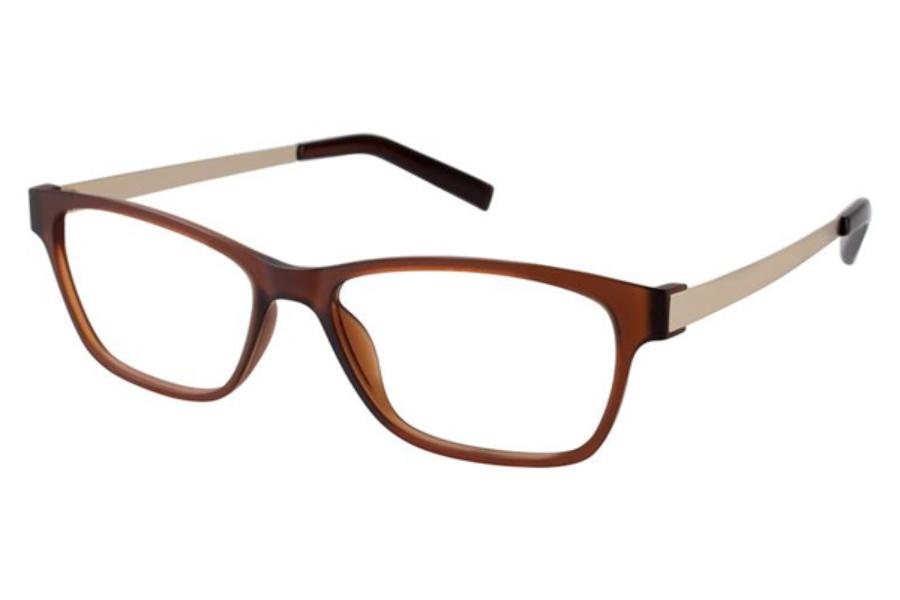 aristar ar 18428 eyeglasses go optic