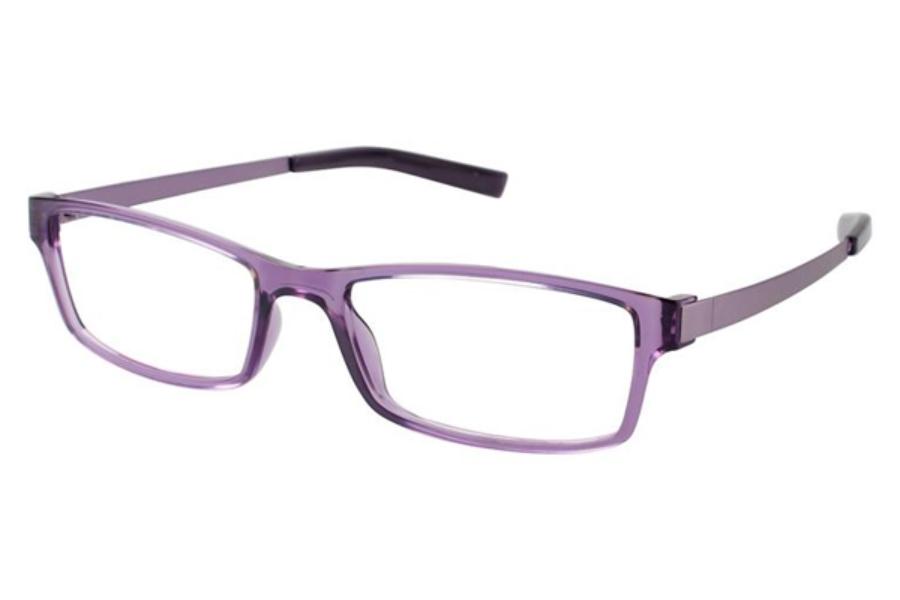 aristar ar 18647 eyeglasses go optic