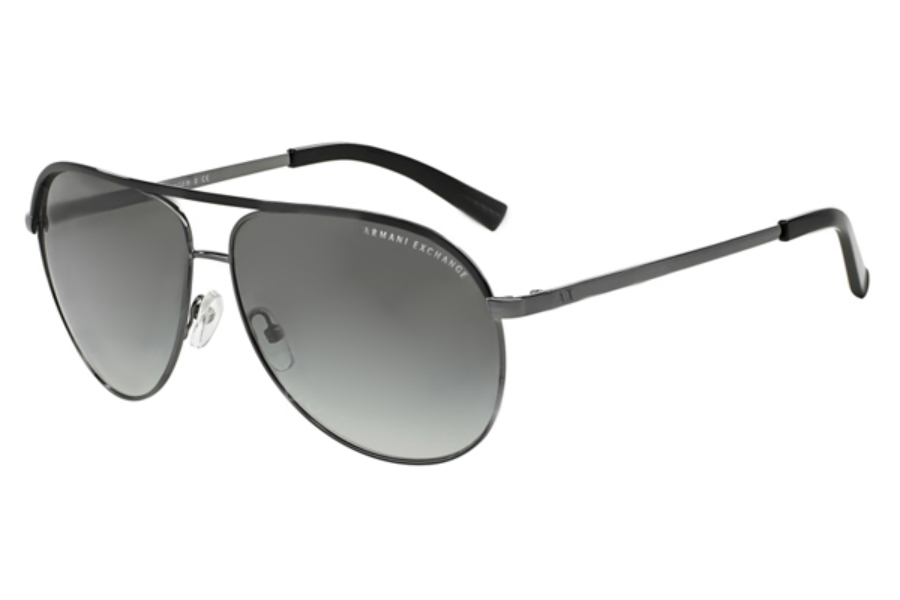 Armani Exchange AX2002 Sunglasses in Armani Exchange AX2002 Sunglasses