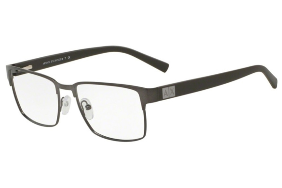 Eyeglass Frames Armani Exchange : Armani Exchange AX1019 Eyeglasses FREE Shipping