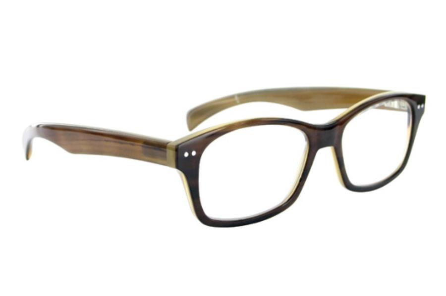 gold wood b19 1 eyeglasses free shipping go optic
