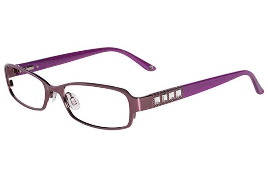 White Bebe Eyeglass Frames : Bebe BB5039 Debonair Eyeglasses FREE Shipping