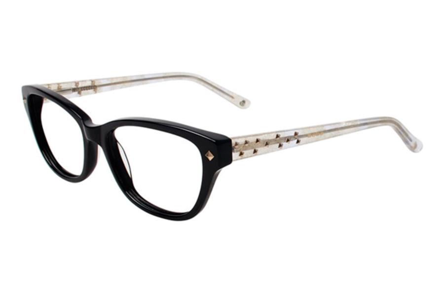 Bebe Hypnotic Eyeglass Frames : Bebe BB5066 Hunny-Bunny Eyeglasses FREE Shipping