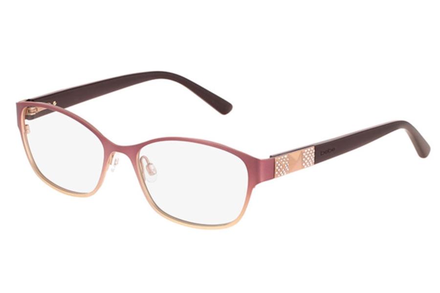 6c38903a73 Bebe BB5083 Love On The Rocks Eyeglasses