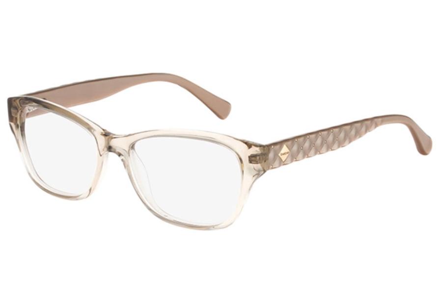 Bebe BB5099 Next Big Thing Eyeglasses | FREE Shipping