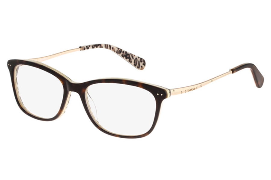 Bebe BB5101 On Fire Eyeglasses   FREE Shipping - Go-Optic.com