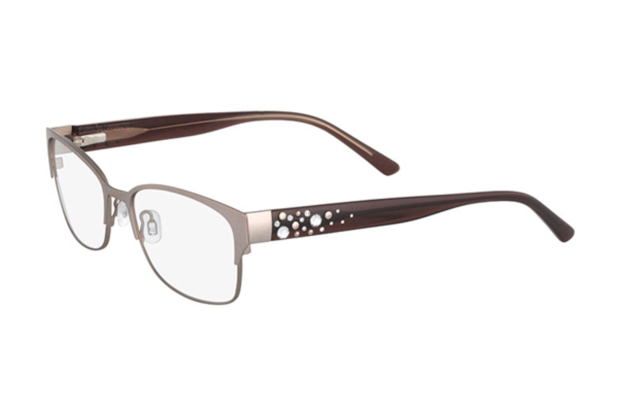 White Bebe Eyeglass Frames : Bebe BB5111 Party Girl Eyeglasses FREE Shipping