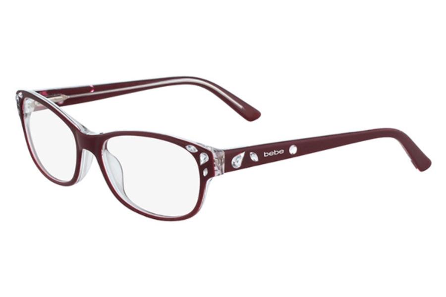 Bebe BB5114 Priceless Eyeglasses   FREE Shipping