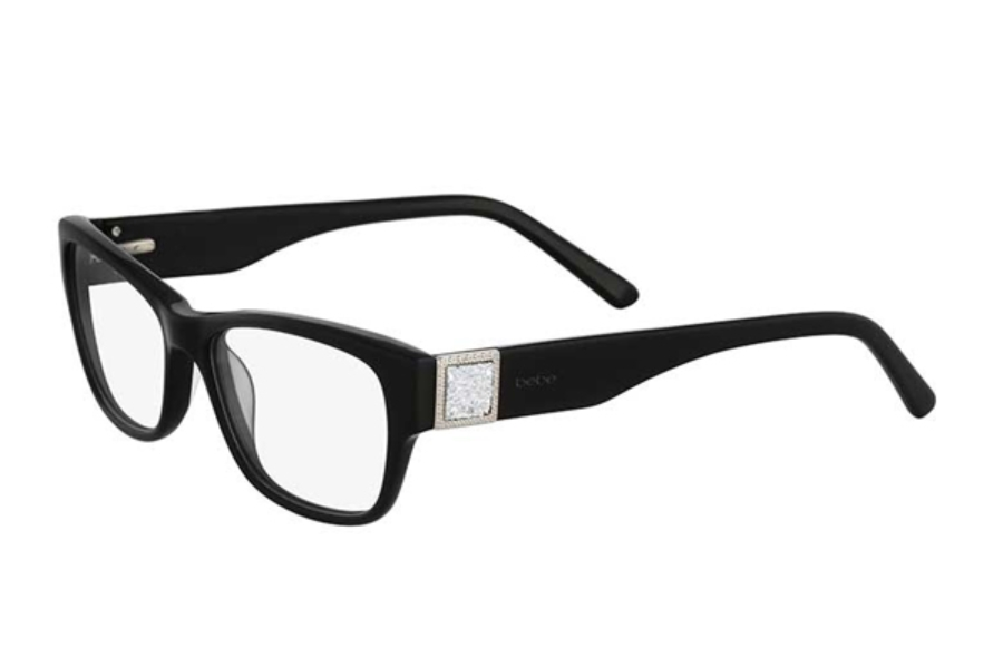 Bebe BB5115 Queen Eyeglasses in Bebe BB5115 Queen Eyeglasses
