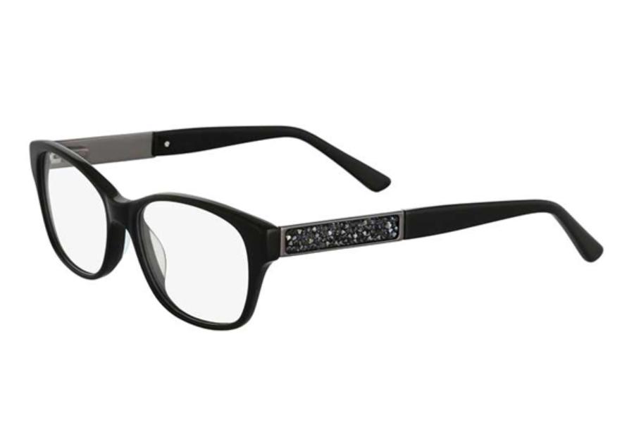 Bebe BB5117 Quotable Eyeglasses FREE Shipping