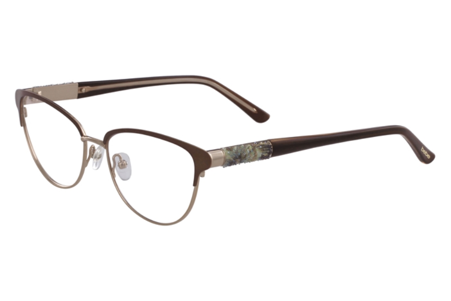 Bebe BB5147 Eyeglasses in 200 Topaz