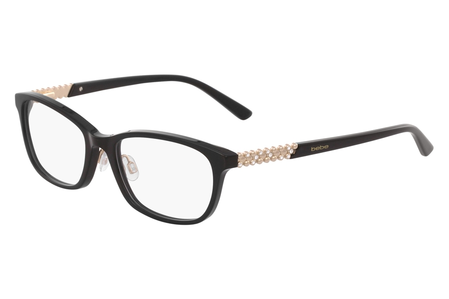 Bebe BB5154 Eyeglasses in Bebe BB5154 Eyeglasses