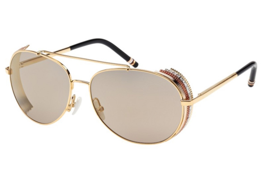 Boucheron Paris Bc0001s Sunglasses Free Shipping